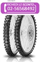 PIRELLI SCORPION MX MID SOFT - MINI Estive